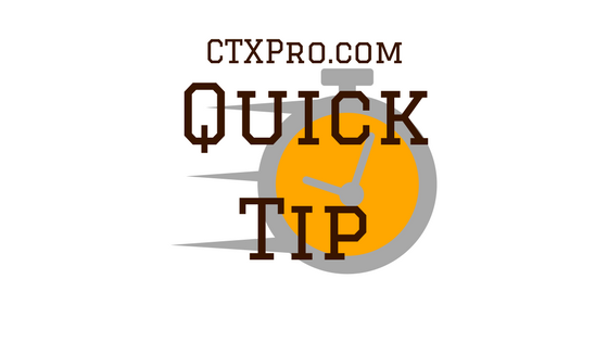Troubleshooting Citrix User Profile Management (UPM) Issues