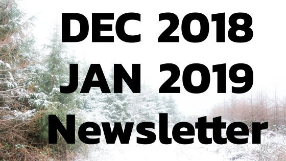 CTXPro Newsletter – December 2018 / January 2019
