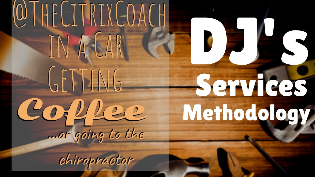 A Simple Services Methodology